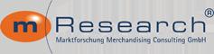 Logo der m(Research